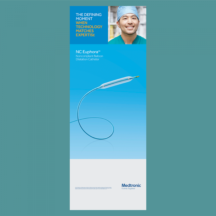 Medtronic — BANNERS