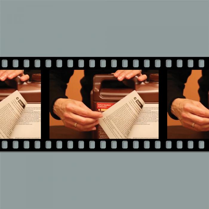 teklabel – VIDEO