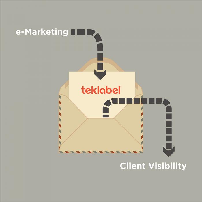 teklabel — INFOGRAPHICS