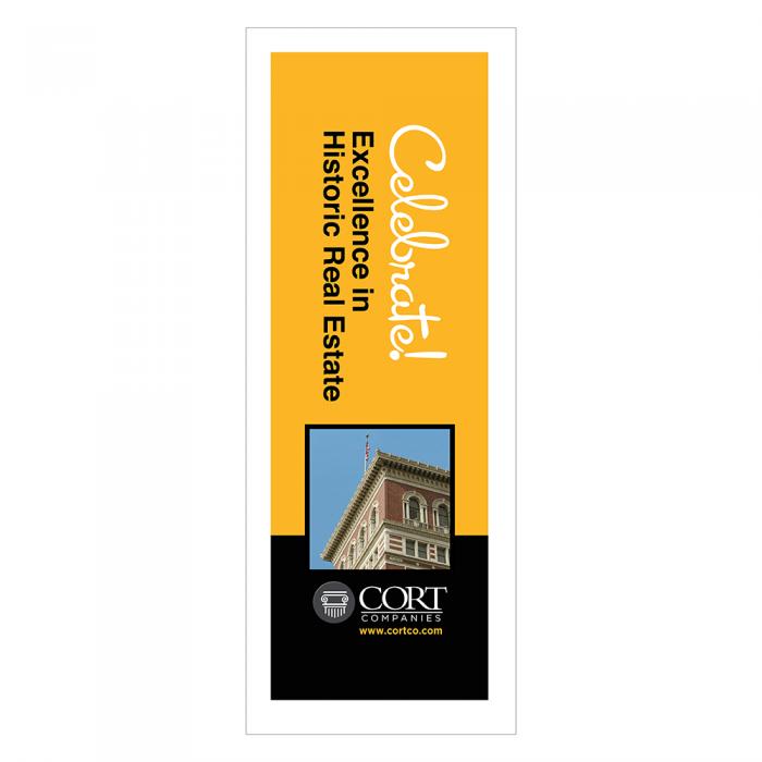 Cort Companies — BANNERS