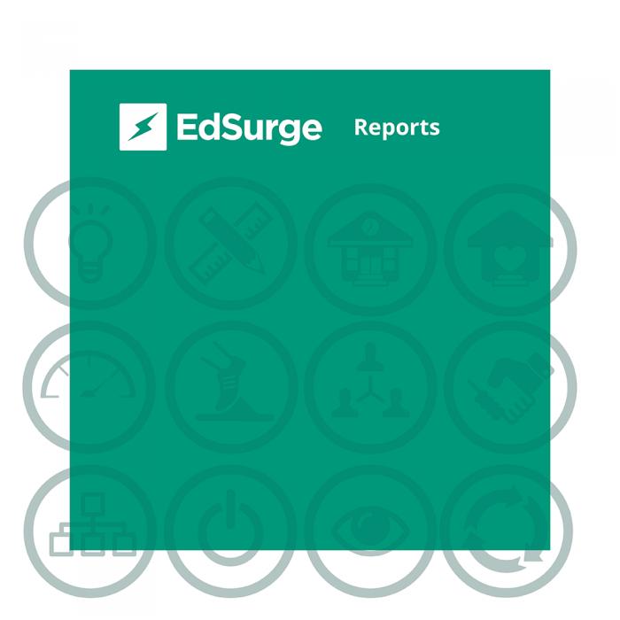 EdSurge — REPORT